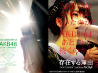 Documentary of AKB48